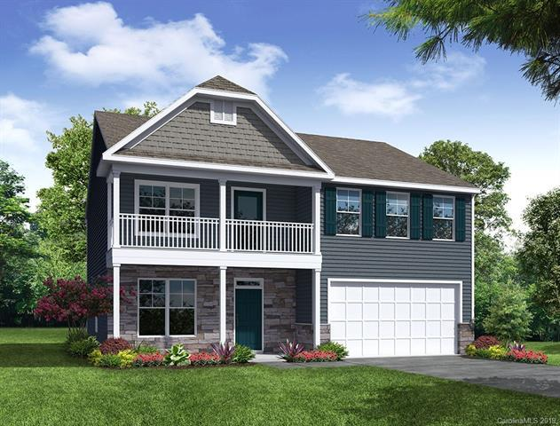 110 Toxaway Street Lot 74, Mooresville, NC 28115 (#3495142) :: LePage Johnson Realty Group, LLC