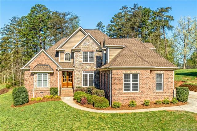 109 Orchard Farm Lane, Mooresville, NC 28117 (#3495146) :: MartinGroup Properties