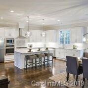 1817 Dearmon Drive, Charlotte, NC 28205 (#3495148) :: Odell Realty