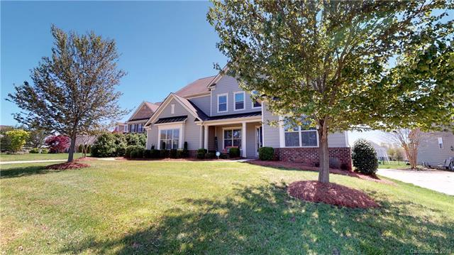 7407 Spice Bush Court, Waxhaw, NC 28173 (#3495155) :: MECA Realty, LLC