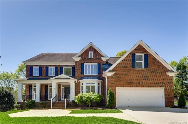 109 Hanson Place, Mooresville, NC 28115 (#3495158) :: High Performance Real Estate Advisors