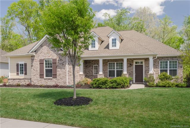 10560 Sweethaven Lane, Harrisburg, NC 28075 (#3495166) :: The Ramsey Group
