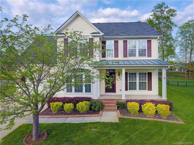 342 Lorraine Road #45, Fort Mill, SC 29708 (#3495188) :: Stephen Cooley Real Estate Group