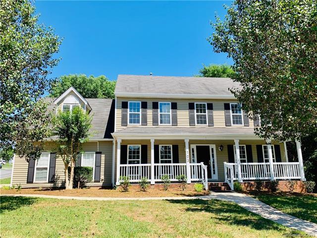 103 Scanlon Road, Mooresville, NC 28115 (#3495193) :: LePage Johnson Realty Group, LLC