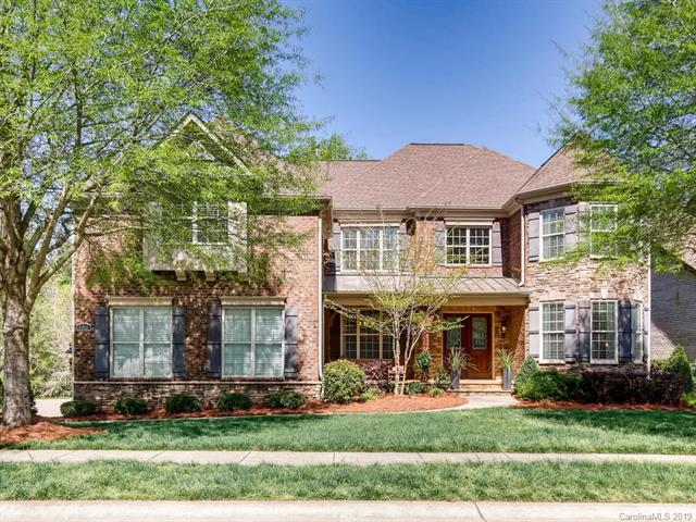 4338 Greenbriar Hills Plantation Road, Charlotte, NC 28277 (#3495194) :: Caulder Realty and Land Co.