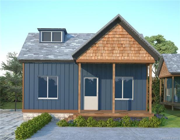 8 Staffordshire Drive, Black Mountain, NC 28711 (#3495197) :: MartinGroup Properties