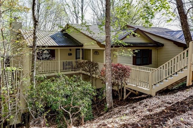 105 Bent Creek Boulevard #15, Lake Lure, NC 28746 (#3495221) :: The Ann Rudd Group