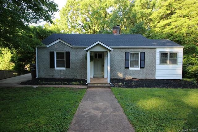 313 Westwood Drive, Statesville, NC 28677 (MLS #3495247) :: RE/MAX Impact Realty