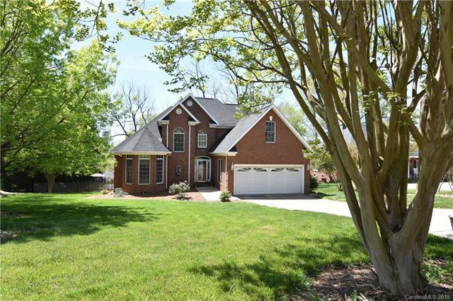 3101 Greystoke Court, Belmont, NC 28012 (#3495278) :: Caulder Realty and Land Co.