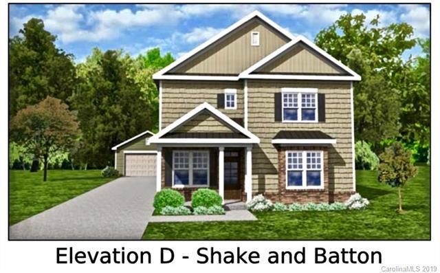 7635 Cushing Drive #134, Charlotte, NC 28216 (#3495289) :: Washburn Real Estate