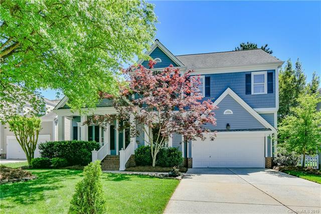 7936 Elphin Court, Charlotte, NC 28270 (#3495328) :: Caulder Realty and Land Co.