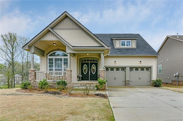 10079 Castlebrooke Drive, Concord, NC 28027 (#3495348) :: High Performance Real Estate Advisors