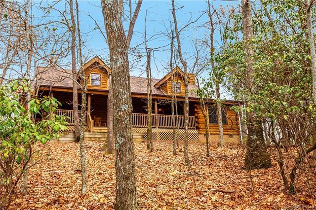86 Tsisdvna Lane, Brevard, NC 28712 (#3495349) :: Exit Mountain Realty