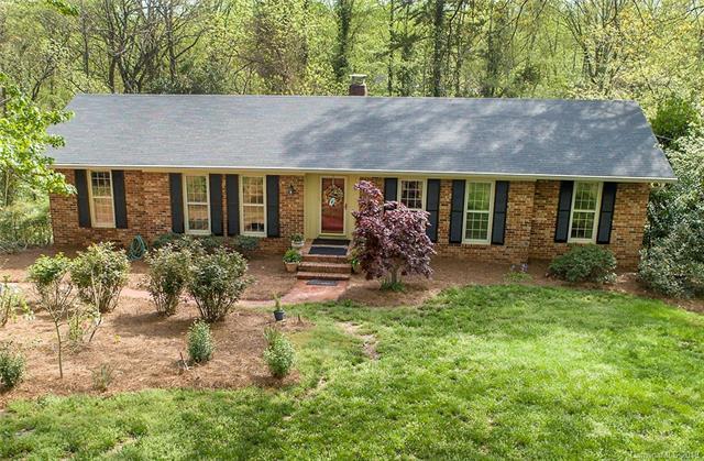 301 Hillandale Drive, Charlotte, NC 28270 (#3495352) :: Carlyle Properties