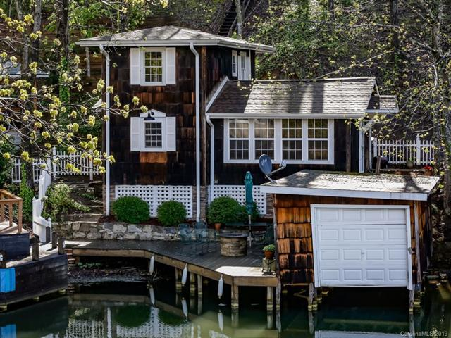 108 Havnaers Point Circle, Lake Lure, NC 28746 (#3495361) :: Rinehart Realty