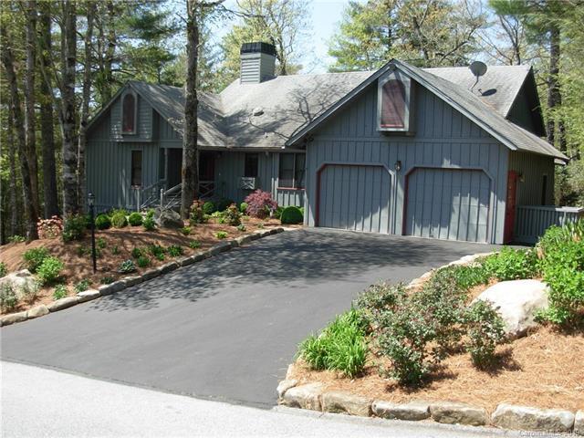 46 Cottage Drive, Sapphire, NC 28774 (#3495370) :: TeamHeidi®