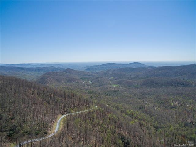 lot 4 High Cliffs Trail #4, Black Mountain, NC 28711 (#3495380) :: Cloninger Properties