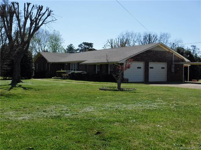 917 Shiloh Road, Forest City, NC 28043 (#3495382) :: LePage Johnson Realty Group, LLC