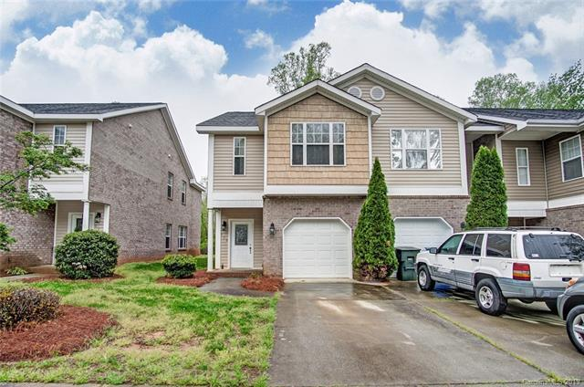 115 Sherman Oaks Lane #2, Mooresville, NC 28115 (#3495397) :: Washburn Real Estate