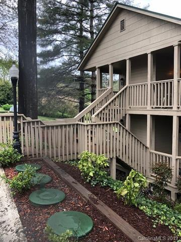 160 Whitney Boulevard #2, Lake Lure, NC 28746 (#3495399) :: The Ann Rudd Group