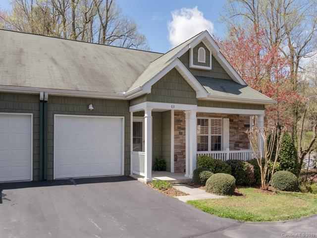 63 Coldwater Lane, Hendersonville, NC 28739 (#3495401) :: IDEAL Realty