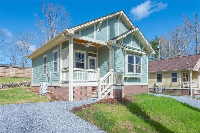 311 Lake Oak Drive, Black Mountain, NC 28711 (#3495434) :: Rowena Patton's All-Star Powerhouse