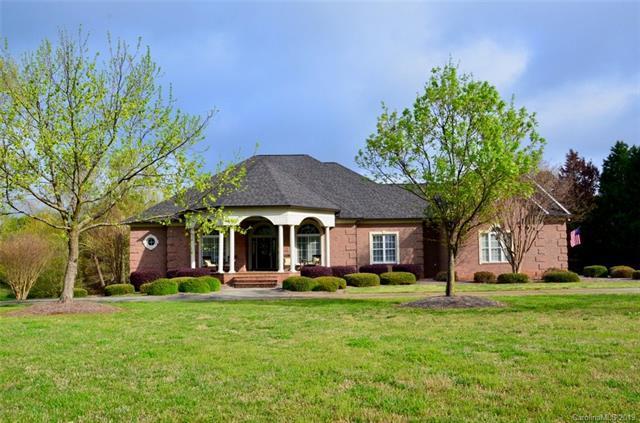 459 Valley Run Drive, Waxhaw, NC 28173 (#3495435) :: High Performance Real Estate Advisors