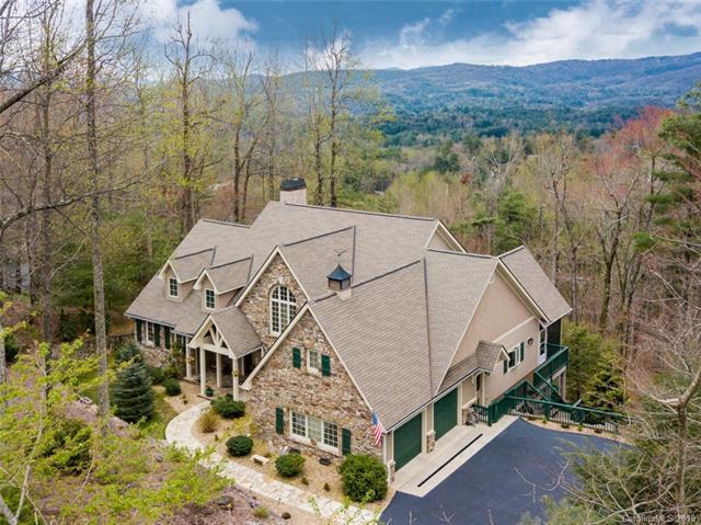 531 Hagen Drive, Hendersonville, NC 28739 (#3495444) :: LePage Johnson Realty Group, LLC