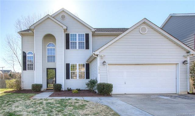 17316 Commons Crossing Drive #69, Charlotte, NC 28277 (#3495459) :: Homes Charlotte
