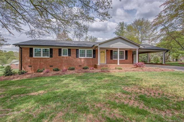 1945 Rhyneland Road, Lincolnton, NC 28092 (#3495461) :: Exit Mountain Realty