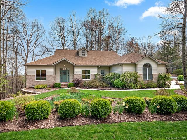 23 Governors Drive, Hendersonville, NC 28791 (#3495480) :: Washburn Real Estate