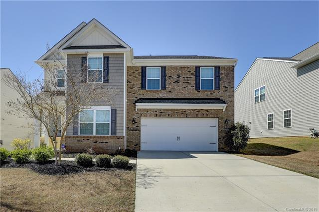 12013 Virginia Pine Lane, Pineville, NC 28134 (#3495491) :: MECA Realty, LLC