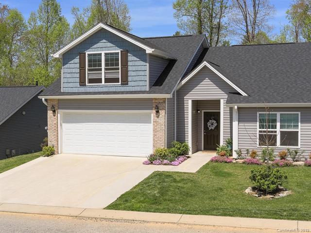 27 Sunny Meadows Boulevard, Arden, NC 28704 (#3495496) :: Keller Williams Biltmore Village