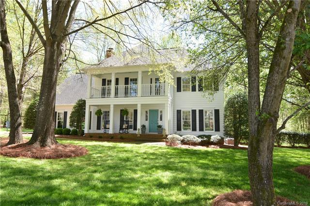 8733 Cahill Lane, Charlotte, NC 28277 (#3495504) :: The Elite Group