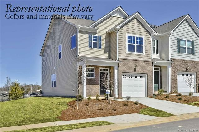 105 Tigris Trail #1088, Fort Mill, SC 29715 (#3495507) :: The Ann Rudd Group