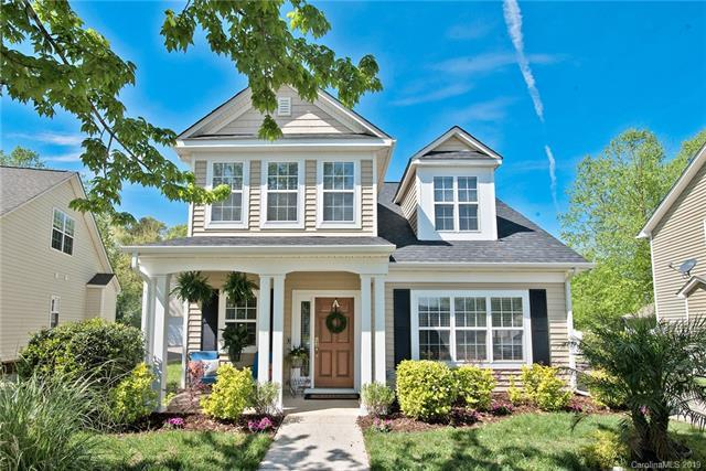 11004 Heritage Green Drive, Cornelius, NC 28031 (#3495517) :: The Sarver Group