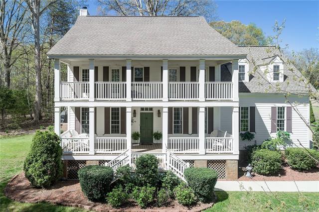 162 Pintail Run Lane, Mooresville, NC 28117 (#3495552) :: High Performance Real Estate Advisors