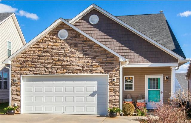 9 Daphne Drive, Arden, NC 28704 (#3495562) :: Exit Mountain Realty