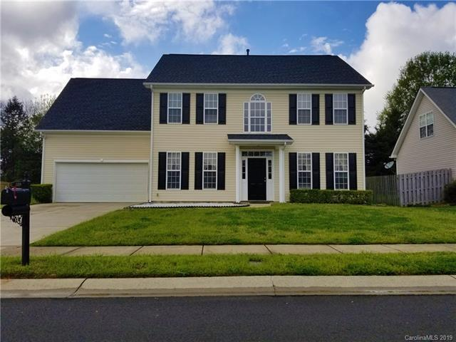 2009 Cadberry Court, Indian Trail, NC 28079 (#3495566) :: The Ramsey Group