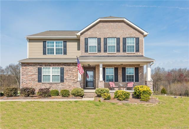 10005 Blue Stream Lane, Indian Trail, NC 28079 (#3495583) :: LePage Johnson Realty Group, LLC