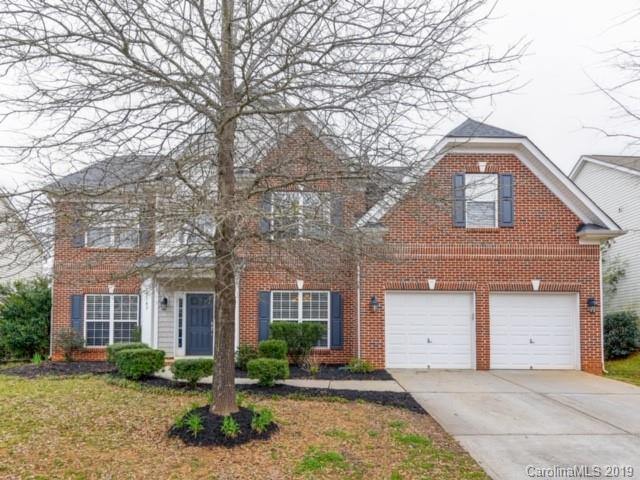 10143 Barrands Lane, Charlotte, NC 28278 (#3495598) :: Odell Realty