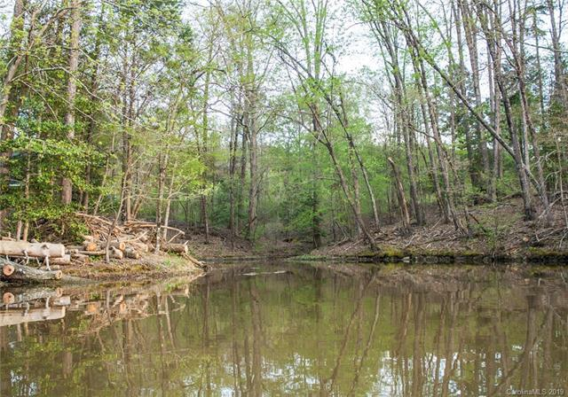 Lot 13 Russ Drive #13, Mount Gilead, NC 27306 (#3495610) :: Carlyle Properties