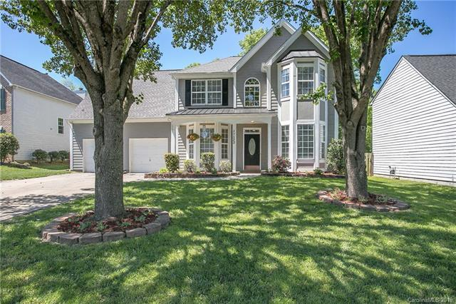 11523 Fox Trot Drive, Charlotte, NC 28269 (#3495633) :: Caulder Realty and Land Co.