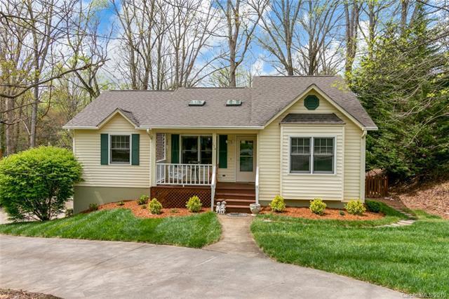 174 Oak Terrace, Arden, NC 28704 (#3495639) :: RE/MAX RESULTS