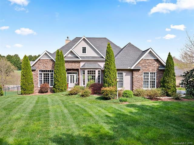 161 Lower Christ School Road, Arden, NC 28704 (#3495664) :: RE/MAX RESULTS