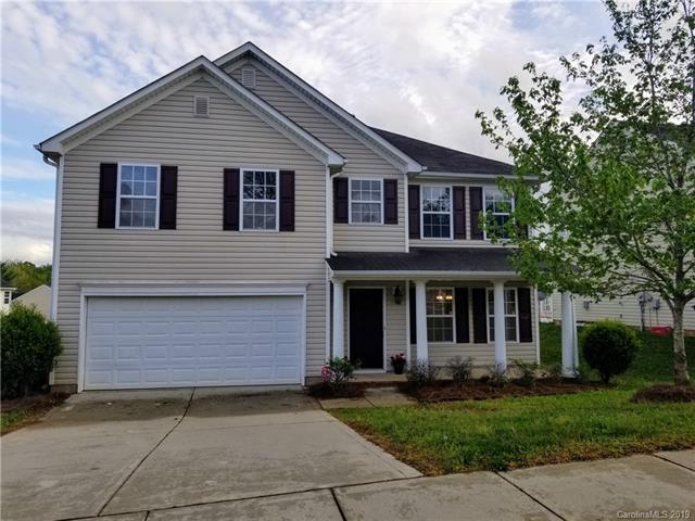 2311 Wexford Way, Statesville, NC 28625 (#3495665) :: LePage Johnson Realty Group, LLC