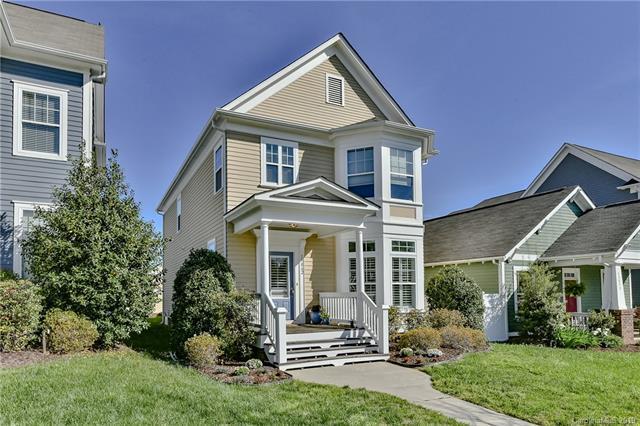 15862 Kiser Corner Lane, Davidson, NC 28036 (#3495681) :: Mossy Oak Properties Land and Luxury