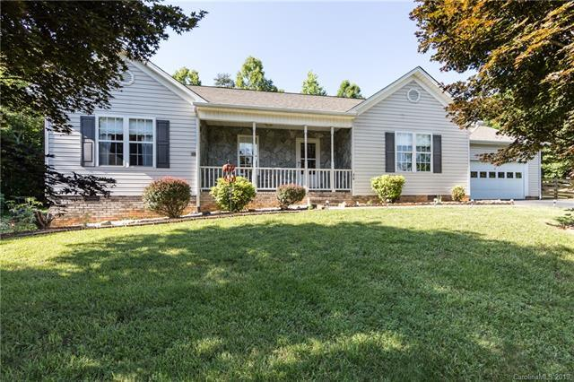 1965 Elk Track, Hickory, NC 28602 (#3495701) :: The Ramsey Group