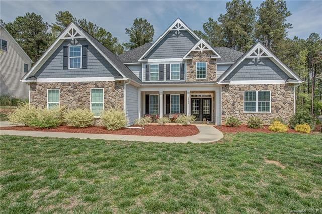 3920 Harmattan Drive, Denver, NC 28037 (#3495706) :: Charlotte Home Experts