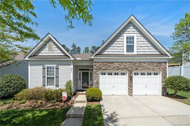 2223 Winding River Drive, Charlotte, NC 28214 (#3495710) :: High Performance Real Estate Advisors